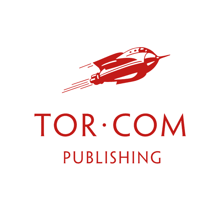 Tor.com Publishing Logo